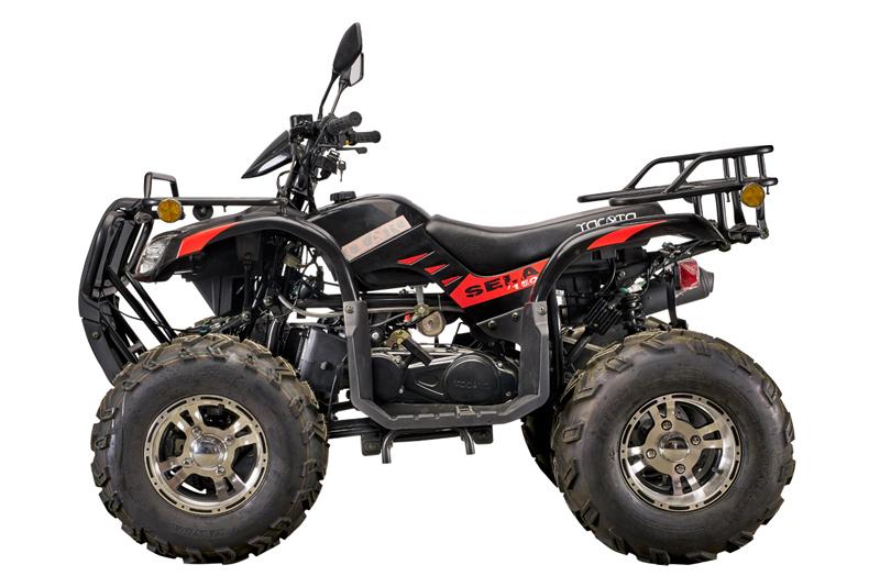 бензиновый квадроцикл 150